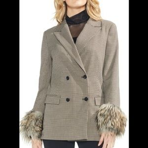 Designer Womens Jacket